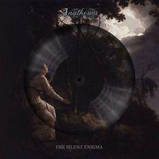 Anathema Silent Enigma picture disc Vinyl LP NEW sealed