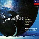 Mozart - Die Zauberflöte (The Magic Flute) by Wolfgang Amadeus Mozart, Georg So