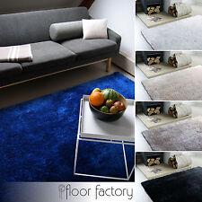 Moderner Teppich Delight - edler Designer Teppich mit flauschig weichem Flor