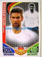 Match Attax World Stars - Thomas Hitzlsperger