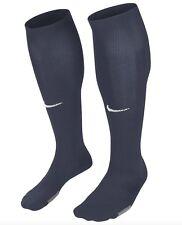 SOCKS FOOTBALL/ SOCCER NIKE PARK SOCK NAVY BLUE X-SMALL & X-LARGE