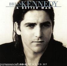 BRIAN KENNEDY - A Better Man (UK 4 Trk CD Single Pt 2)