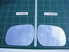 Außenspiegel Spiegelglas Ersatzglas Toyota RAV 4 ab 2006-2009 Li oder Re asph
