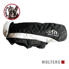 Wolters Skijacke Dogz Wear für Mops & Co. schwarz/grau, diverse Größen, NEU