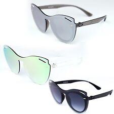 gafas de sol SALIDA exs135 mariposa espejo gafas de sol UV 400