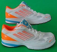 New~Adidas ADIZERO F50 RUNNER 2 K Running Trainer Gym Shoes tennis~YOUTHS size 4