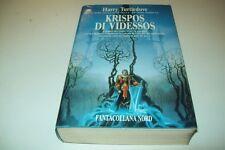 HARRY TURTLEDOVE-KRISPOS DI VIDESSOS-FANTACOLLANA NORD N.122-1993