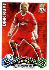Match Attax - Dirk Kuyt - 09/10
