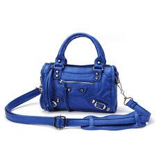 Classic Celebrity Mini Motorcycle Handbags women Messenger City Shoulder Bags