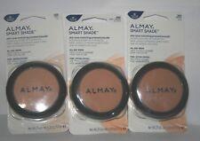 Almay Smart Shade press powder foundation CHOICE of COLORS