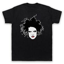 Femme Gothique T-Shirt SIOUXSIE SIOUX /& The Banshees post punk séduit Vente