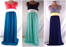 Mossimo Supply Co Maxi Dress 508608 NIB 201UN