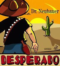 Dr.Neubauer DESPERADO   Tischtennisbelag