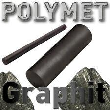 Graphitstab 6, 8, 10, 40, 47 mm, Graphitelektrode Graphit Elektrode Anode Carbon