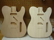 MJT Official Custom Order Vintage Aged Nitro Finish Guitar Body Mark Jenny VTT