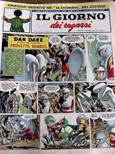 Il Giorno dei Ragazzi 33 1961 Tom e Gionni & Kamumilla Kokobì di Jacovitti