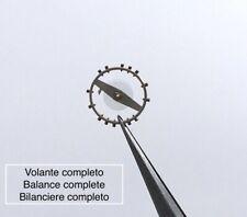 1 PC LANCO Volante Completo,Complete Balance,Bilanciere Completo 3WC