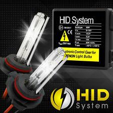 HIDSystem 35Watt Slim Xenon HID Kit Conversion H4 H7 H11 H13 9004 9006 9007 880