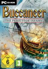 Buccaneer - The Pursuit of Infamy - PC NEU