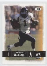 2008 SAGE Hit Glossy #99 DeSean Jackson California Golden Bears Football Card