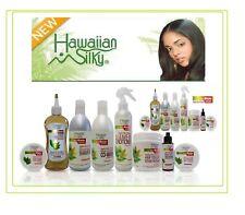 Hawaiian Silky/ Conditioner/Vinegar/Miracle Worker/Shampoo- Rull Range