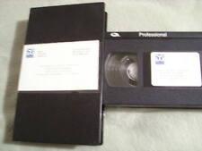 RARE PROMO Moon Over Broadway VHS video CAROL BURNETT Bravo 1998 documentary !
