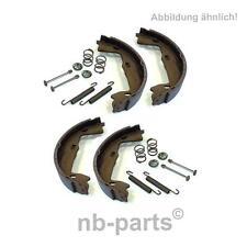 Brake Shoes Set + Accessories Honda Accord II III CA4 CA5 Civic V Eg Eh VI Ej Ek