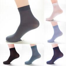 Men's Athletics Set Charcoal Fiber Socks Cotton Ankle Thin Socks Casual Wear