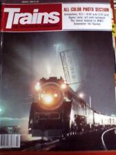 Trains The magazine of railroading 3 1980 - Signal Test