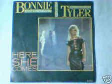 "BONNIE TYLER Here she comes 7"" METROPOLIS SOUNDTRACK"
