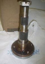 61-66 Ford 6000 Tractor Power Steering Motor Shaft  C3NN3C501B