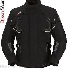 Furygan textile jacket - 100 % Waterproof Winter jacket Save £100 - WR15 Jacket