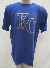Kansas City Royals Men's Big & Tall XLT - 4XL Graphic T-Shirt MLB Majestic A13TL