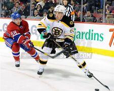 Brad Marchand Boston Bruins vs Yannick Weber Canadiens 8x10 11x14 16x20 1883