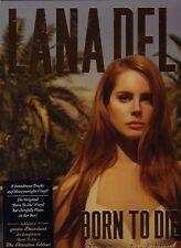 "LANA Del Rey ""Born to la"" The Paradise Edition 8 nuovissima tracks"