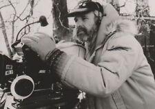 NORMAN JEWISON (Pressefoto '88) in MONDSÜCHTIG