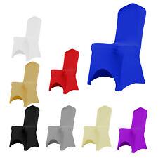 Universal Stuhlhussen Uni Stuhlhusse Stretch Universal Stuhlüberzug Stulbezug