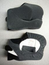 Arai Helmet 30mm Vector Cheek pads Set Cheekpads Chaser 30 mm Padding Pair