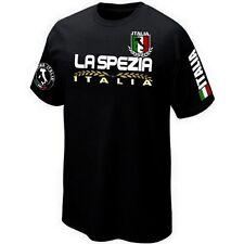 T-Shirt LA SPEZIA LIGURIA ITALIA italie Maillot ★★★★★