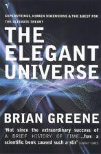 The Elegant Universe Brian Greene