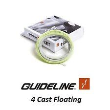 GUIDELINE 4 CAST FLOATING FLYLINE ** 2017 Stocks **