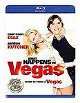 What Happens in Vegas (Blu-ray Disc, 2008, 2-Disc Set, )