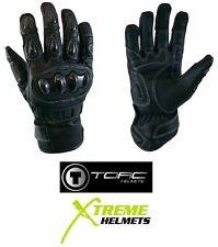 Torc Pico Motorcycle Sport Gloves Goatskin Leather XS-3XL