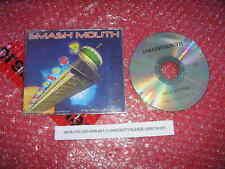 CD Punk Smashmouth - Astro Lounge (15 Song) Promo INTERSCOPE