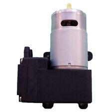 Portable Electric 12V Air Compressor Pump Miniature Tire Inflator 300PSI
