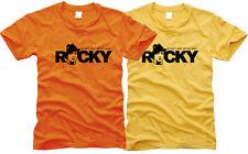 Rocky Balboa Sylvester-t-shirt-talla s hasta XXL