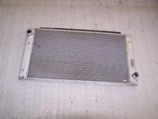 07-2010 BMW Mini Cooper S Clubman Convertible Cooling Radiator Assembley OEM