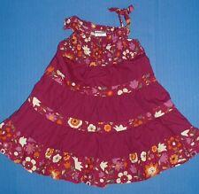 Girls Summer Dresses Gymboree 3-6M 18-24M Zoey 2T Blueberi 4T Carriage Boutiques