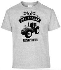 T-Shirt,IHC 1455 XL,Traktor,Schlepper,Oldtimer,Youngtimer