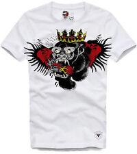 "E 1 sindicato Camiseta Conor MCGREGOR ""la conocida"" UFC MMA Boxeo 2858"